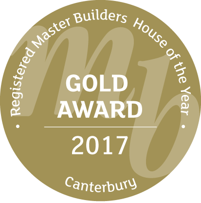 House of the Year Award - Gold 2017