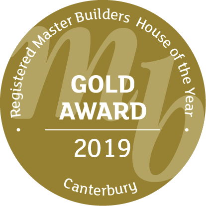 House of the Year Award - Gold 2019
