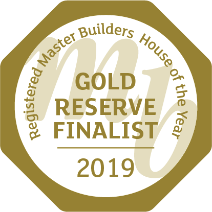 House of the Year Award - Gold Reserve Finalist 2019