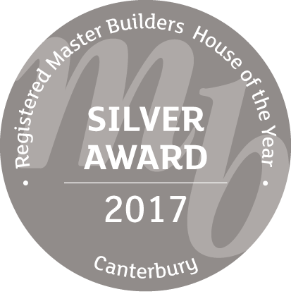 House of the Year Award - SILVER 2017