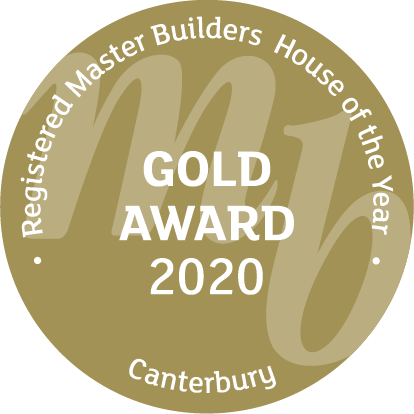House of the Year Award - Gold 2020