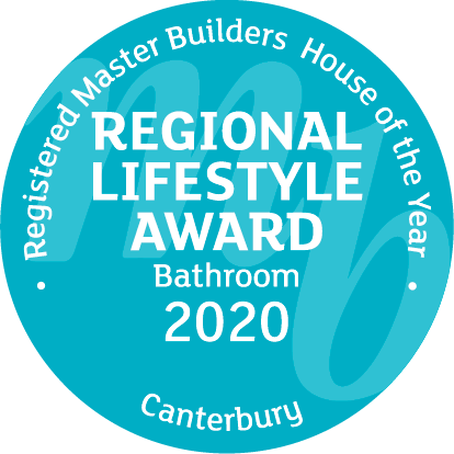 House of the Year Award - Regional Lifestyle Bathroom 2020