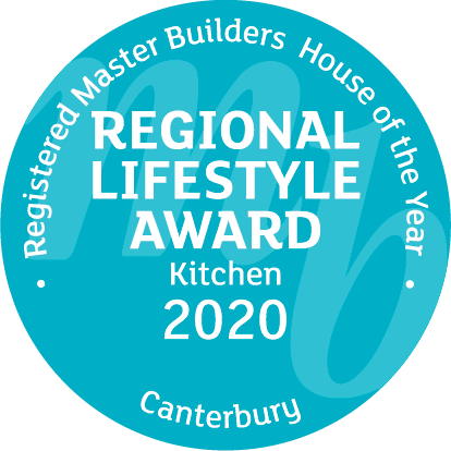 House of the Year Award - Regional Lifestyle Kitchen 2020