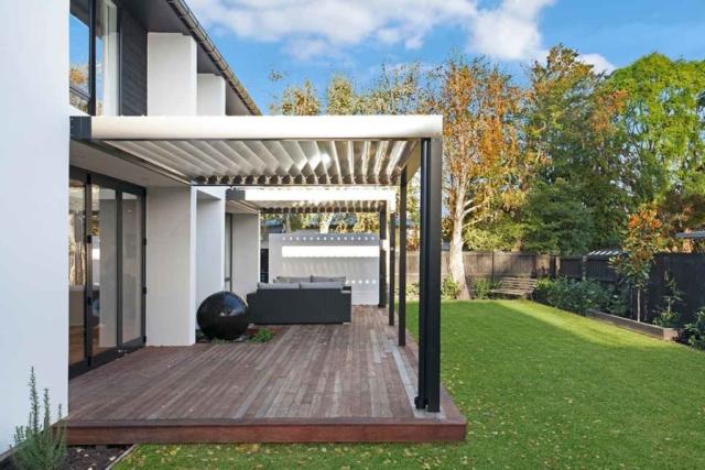 Papanui Road - Christchurch New Architectural Build - Fleetwood Construction Ltd.